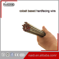 mig and tig welding wire AWS A5.21 ERCoCr-A s111 stellite 6