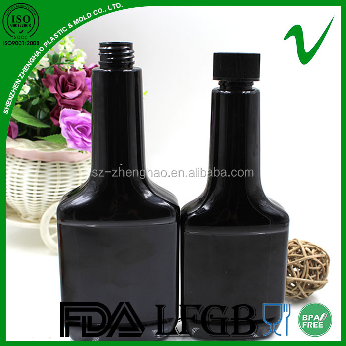long neck hdpe wholesale engine oil bottle sample free
