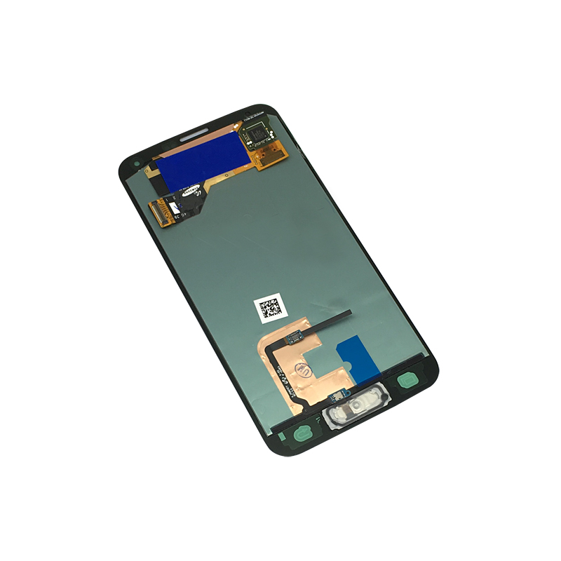 Lcd display touchscreen digitizer für samsung s5