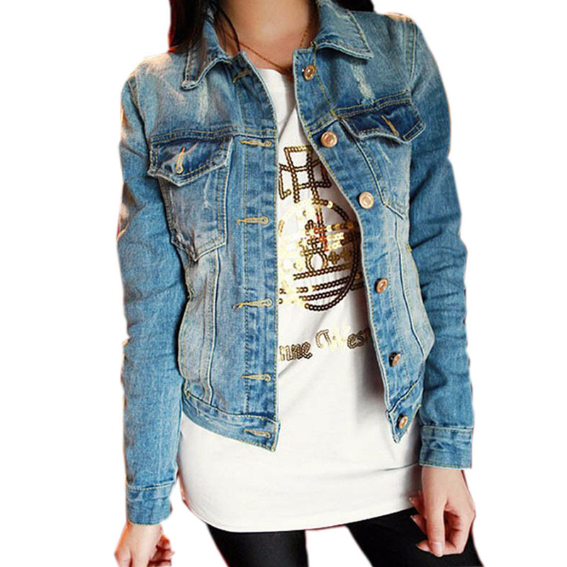 Cheap Denim Jackets For Men, find Denim Jackets For Men deals on ...