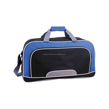 Large Capacity Trolley Wheeled Luggage Rolling Gym Sports Duffel Bag With Custom Logo