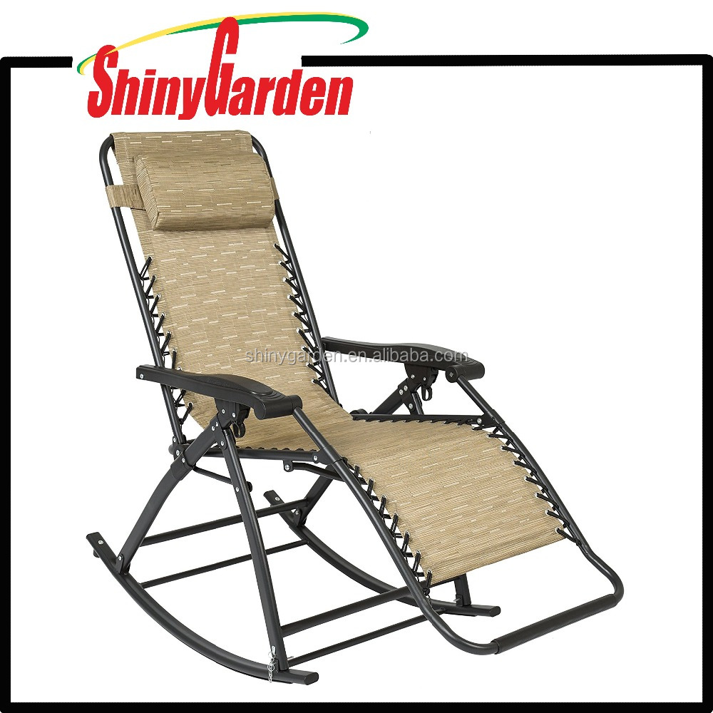 Magnificent Infinity Zero Gravity Rocking Chair Outdoor Lounge Patio Folding Reclining Chair Inzonedesignstudio Interior Chair Design Inzonedesignstudiocom