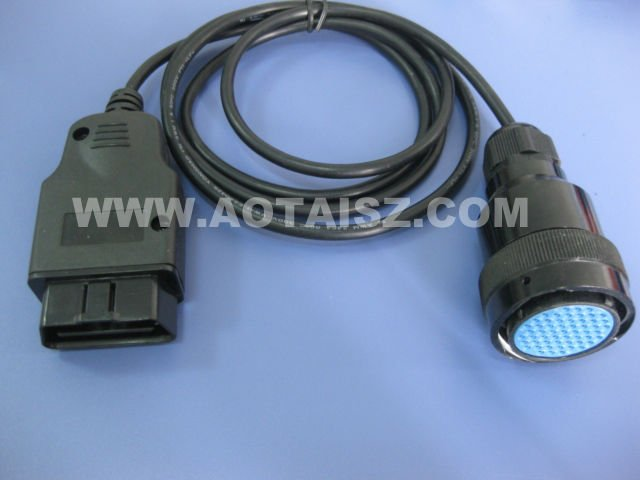 OBDII to MB Star Cable Adapter