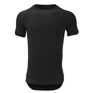 Oem Customizable New Mens Workout Wear Dri Fit Tank Top Custom Sports Active Wear Gym Tshirt