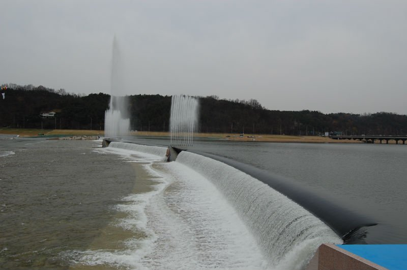 Korean Rubber Dam