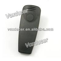 Belt Clip for Motorola MTX8250 MTX8250LS MTX9250 PRO5150 PRO7150 PRO9150 AXU4100 AXV5100 BC120 CP125 GP2000 BC120 CP125 GP2000