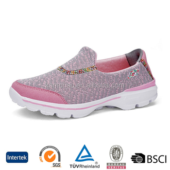 7ee0c0d27 wholesale wonderful white womens breathable outdoor sports shoes without  laces online