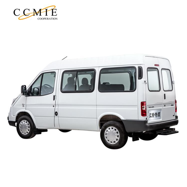New and second hand mini van ulti-purpose vehicle with gasoline/diesel engine for sale