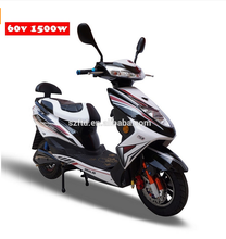 Chinese wholesale electric motorcycle with brake disc and 35km/h max speed
