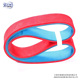 4.0+4.0mm Thickness Flat Transmission Belt for Printing Industry