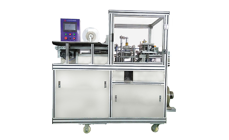 Automatic Hotel Toilet Soap Packing Machine