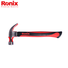 Ronix Best Price Small Bulk Claw Hammer With High Steel Carbon RH-4750
