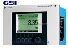 Original New Endress+Hauser E+H liquisys m CPM253 ph/orp transmitters