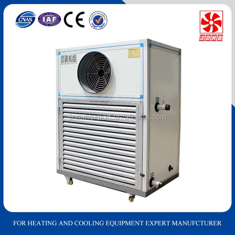 China cheap price industrial fan coil units air condition
