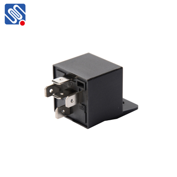 MEISHUO 12V  high quality Automotive relay