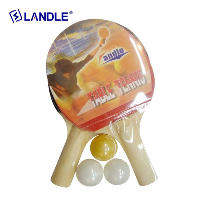 Professionele pingpong paddle