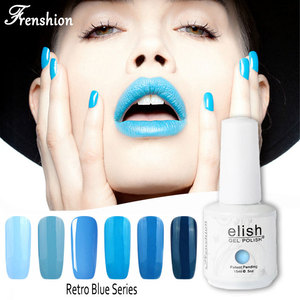 Wholesale OEM cosmetics beauty choices colored UV Gel Nail Polish makeup suppliers china