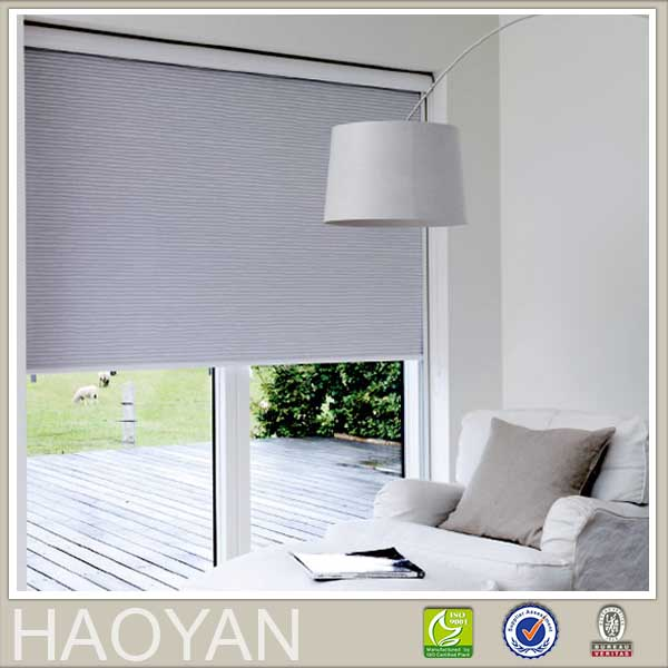 Eco-friendly elegant modern roller shades