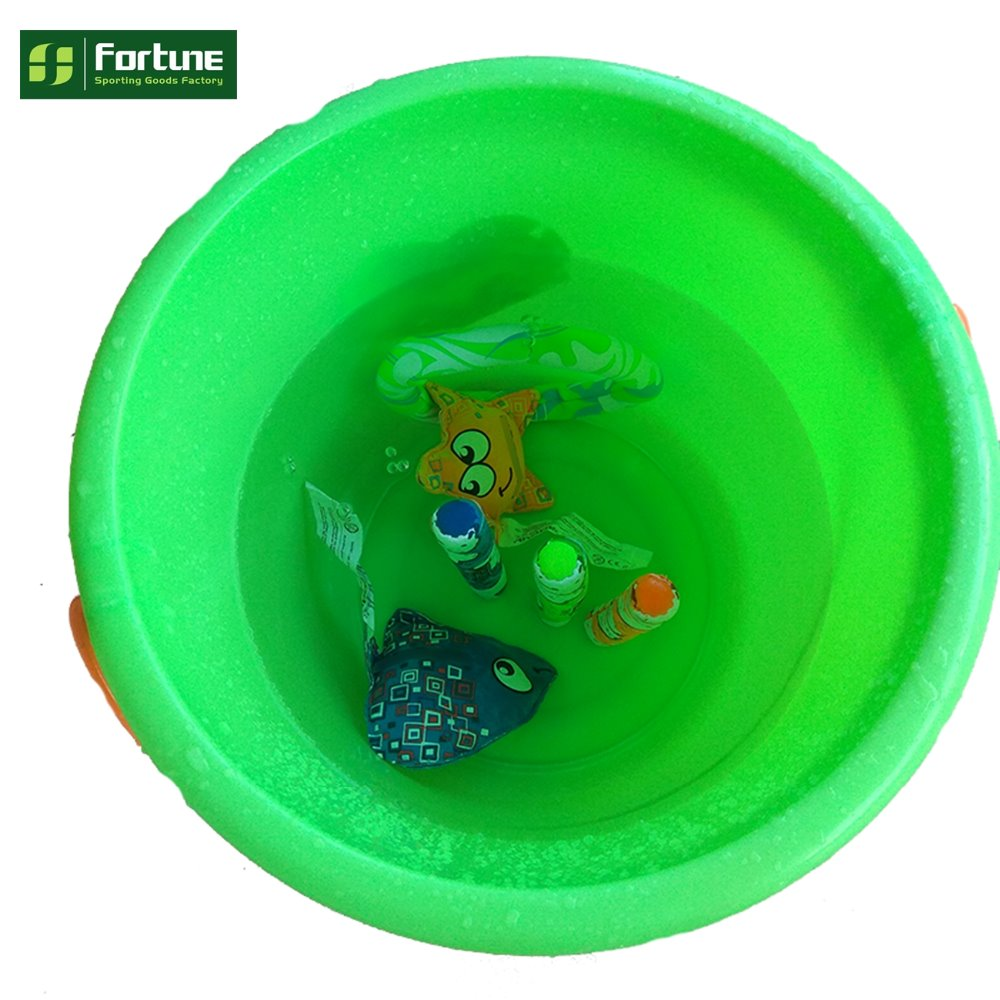 Customized Color Dive Plant Water Toys Adults Rubber Bath Toy For ...