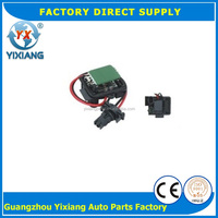 Auto ac Heater fan for Renault Blower Resistor