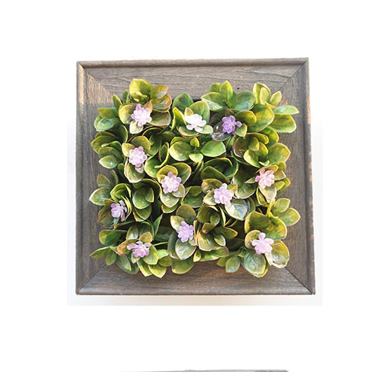 4f87fd3688e82 تصميم الأزياء ديكور المنزل الزخرفية نبات عصاري شنقا جدار الصورة مصنع  البلاستيك الإطار