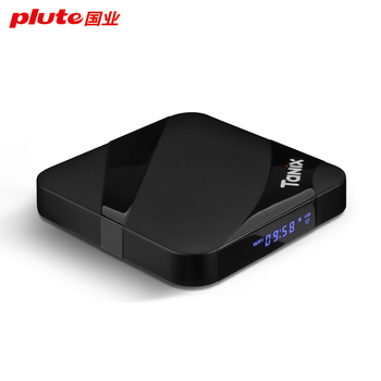 Mini Smart Tv Box Tx3 Max S905w 2g 16g Iptv Box With Bt 4 1 Android 7 1  Android Tv Box Digital Satellite Receiver - Buy Android Tv Box,World Max Tv