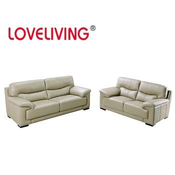 Simple Design Queen Anne 5 Seater Sofa