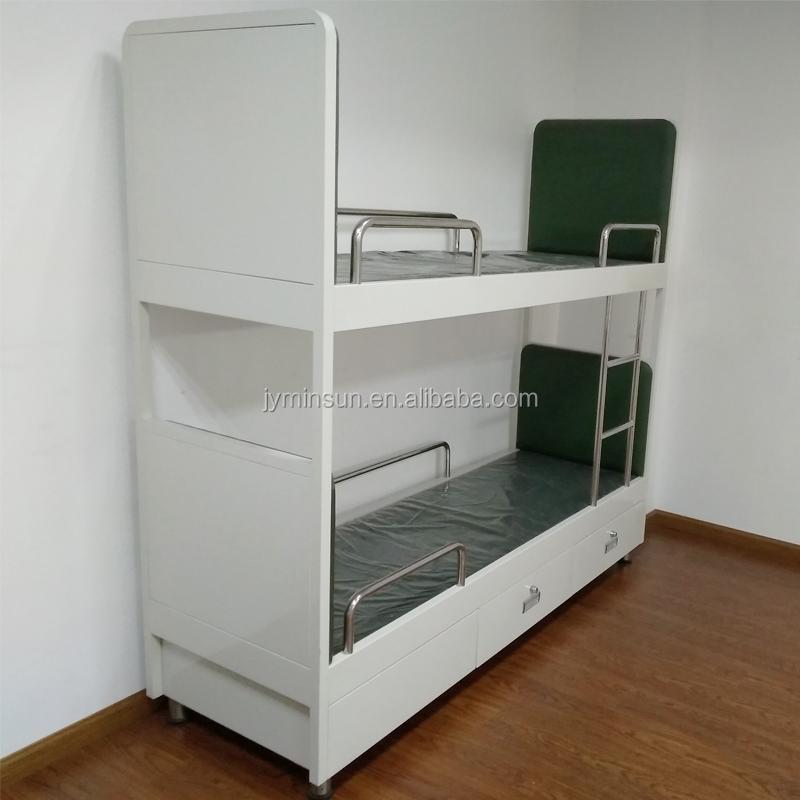 軽量マリンキャビン家具アルミ二段ベッドダブルベッドベッセル