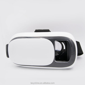 Virtual Reality Headset Video 2.0 Vr Headsets 3d Glasses Google 3d Vr 2.0