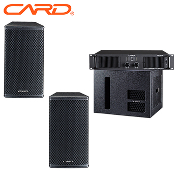 Our Own Designed Concert 12inch 400w Loud Speaker Audio System - Buy  Concert Pa Speakers,Dj Sound System Price List,Audio Pro Speaker System  Product