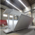 20ft low cost Steel Material movable prefabricated hydraulic luxury mobile container bar outdoor cafe coffee shop kiosk