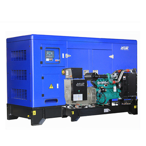 New Product 50kva 3 phase generator With perkins engine for sale