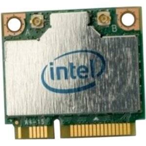 "Intel 7260Hmw Bn Ieee 802.11N Bluetooth 4.0 . Wi. Fi/Bluetooth Combo Adapter For Notebook/Tablet . Pci Express . 300 Mbps . 2.40 Ghz Ism . Internal ""Product Type: Wireless Devices/Wireless Nics & Adapters"""