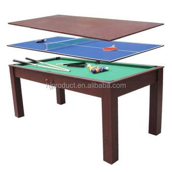 High Quality Oem 3 In 1 Multi Functions Dining Table