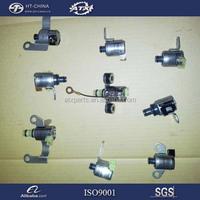 ATX transmission JF506E valve body solenoid automatic transmission parts