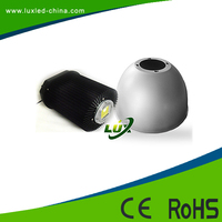 CE ROHS SAGS aluminum heat sink for led from market lamp innovative led highbay 70w led high bay light