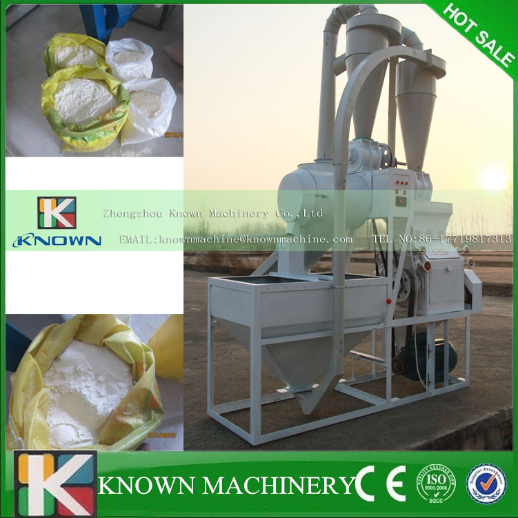 Automatic Roller type maize mill machine,maize flour milling machine