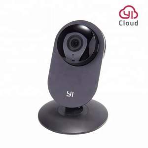 Original yi home camera wifi wireless HD 720P micro mini camera