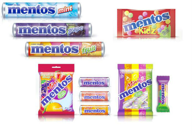 Mentos Candy, Mentos Candy Suppliers and Manufacturers at Alibaba.com