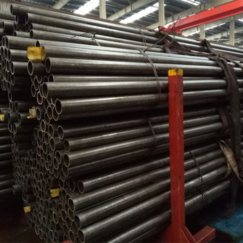 Precision cold rolled NBK seamless steel tube