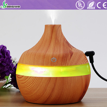 Manufacture Supplier easy home ultrasonic home depot personal travel oil aroma diffuser
