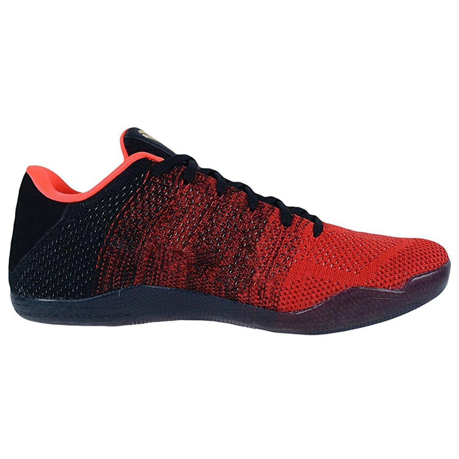 super popular 682f3 d15f1 Get Quotations · Kobe 11 Elite Low FTB