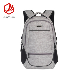 hot sell office fashion laptop backpack with multifunctional pocket