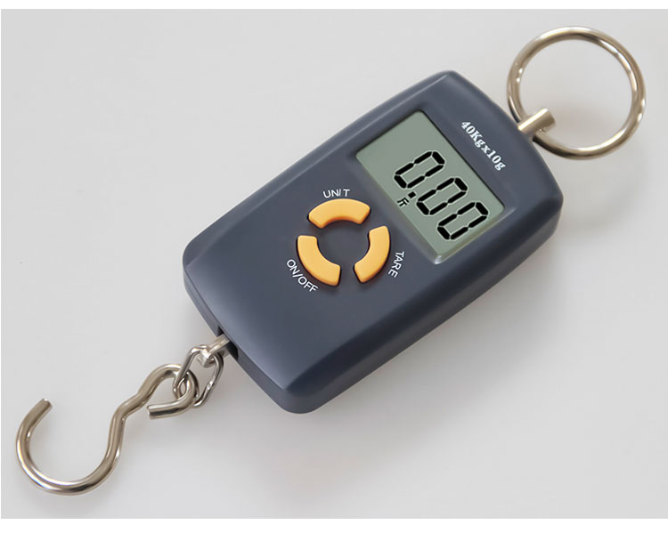human weight 45KG cheap digital pocket scales lightweight digital weight scale