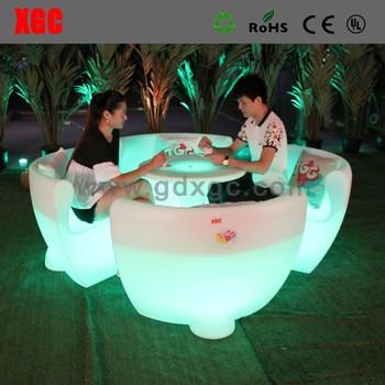 Glow Tables bar tables lighting,glow table otobi furniture in bangladesh price