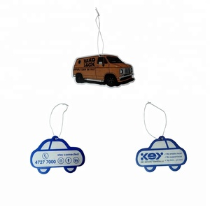 wholesale car aroma air freshener packaging air refreshment for car