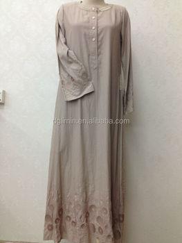 Arabic Maxi Dresses