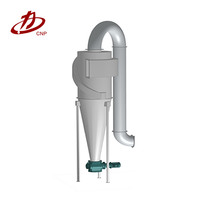 The best ceramic multi-tube cyclone dust collector