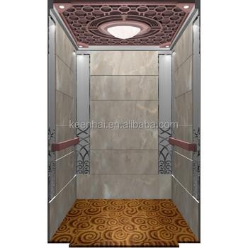 professionnel en acier inoxydable int rieur cabine d 39 ascenseur d coration buy ascenseur cabine. Black Bedroom Furniture Sets. Home Design Ideas