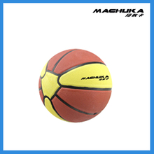 MACHUKA Abrasion Resistant Best Selling Factory Wholesale 2016 New Basketballs for Sale Custom Leather Basketballs ball